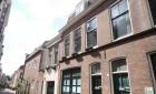 Apartment Hoefstraat-Leiden-Levendaal-West
