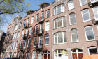 Apartment Da Costakade-Amsterdam-Da Costabuurt