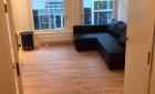 Apartment Kinkerstraat-Amsterdam-Van Lennepbuurt