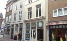 Appartement Achter het Verguld Harnas-Den Bosch-Binnenstad-Centrum