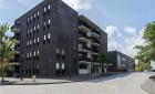 Appartement Johan Huijsenstraat-Amsterdam-IJburg Zuid