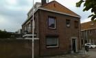 Appartement Oscar Leeuwstraat 15 -Tilburg-Gasthuisstraat