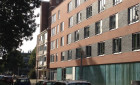 Apartment Linnaeusplein-Groningen-Gorechtbuurt