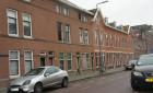 Appartement Hillevliet 134 B-Rotterdam-Hillesluis