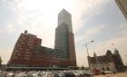 Appartement Landverhuizersplein-Rotterdam-Kop van Zuid