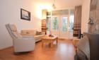 Appartement Kromhout-Dordrecht-Kasperspad en omgeving
