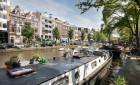 Woonboot Prinsengracht-Amsterdam-Jordaan