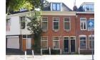 Family house Verlengde Visserstraat 6 -Groningen-Schildersbuurt