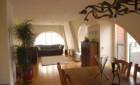 Apartment Huidekoperstraat-Amsterdam-De Weteringschans