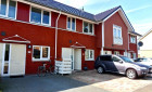 Maison de famille Ingrid Bergmanborg-Schiedam-Sveaborg en -Dal