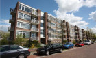 Appartement Constantijn Huygensstraat-Deventer-Schrijversbuurt