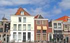 Apartment Hooigracht-Leiden-Pancras-West