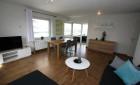 Appartement Boompjes-Rotterdam-Stadsdriehoek