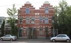 Casa Straatweg-Rotterdam-Hillegersberg-Zuid