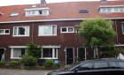 Family house Prinsenhof-Eindhoven-Eliasterrein, Vonderkwartier