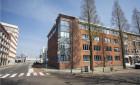 Appartement Spoorstraat-Schiedam-Stationsbuurt