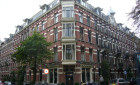 Apartment Sarphatipark 119 1-Amsterdam-Oude Pijp