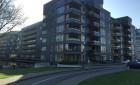 Apartment Julius Caesarlaan-Leiden-Roomburg