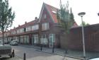 Family house Kapteynstraat 1 -Leiden-Professorenwijk-West