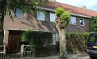 Family house Morsestraat-Eindhoven-Groenewoud