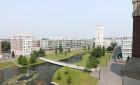 Apartment Burgemeester De Monchyplein 121 -Den Haag-Archipelbuurt