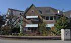Appartement Oranjestraat 123 kamer-Arnhem-Lombok