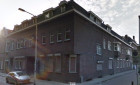 Etagenwohnung Dr. Nolensstraat-Tilburg-Het Goirke