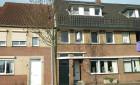 Family house Sloterbeekstraat-Venlo-Sinselveld