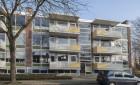 Appartement Verdistraat-Hengelo-De Noork