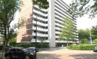 Appartement Ocarinalaan 318 -Rijswijk-Muziekbuurt
