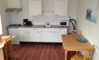Apartamento piso Van Dishoeckstraat-Vlissingen-Scheldestraat en omgeving