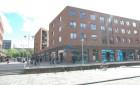 Apartment Harriet Freezerstraat-Amsterdam Zuidoost-Bijlmer-Oost (E, G, K)