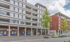 Appartement Onderwijsboulevard 468 -Den Bosch-Paleiskwartier