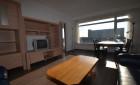 Appartement Bosboom-Toussaintplein-Delft-Voorhof-Hoogbouw