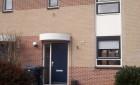 Family house Ko Donckerlaan-Amstelveen-Westwijk-Oost