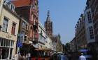 Appartement Kerkstraat-Den Bosch-Binnenstad-Centrum