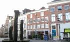 Appartement Zaadmarkt-Zutphen-Stadskern