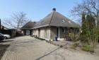 Villa Bakhuisdreef-Boxtel-Verspreide huizen Tongeren, Luissel en Nergena