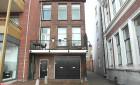 Appartement Westvest 3 III-Delft-Centrum-Zuidwest
