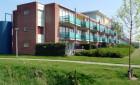 Appartement Kersengaarde-Hellevoetsluis-Morgen Stont