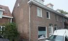 Family house Valkenierstraat 62 -Tilburg-Broekhoven