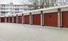 Garaje Beethovenstraat-Amsterdam-Station-Zuid WTC en omgeving
