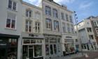 Appartement Sint Jorisstraat-Den Bosch-Binnenstad-Centrum
