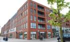 Appartement Barnsteen 69 -Heerhugowaard-Centrum