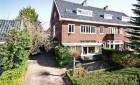 Villa Jacques Perklaan-Heemstede-Zandvoortselaan en Berkenrode en omgeving