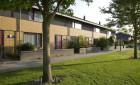 Family house Eeuwenweg 113 -Almere-Seizoenenbuurt