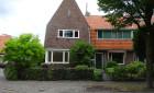 Appartement Van Hoornstraat-Hilversum-Staatsliedenkwartier