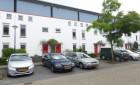 Family house De Vergulde Wagen 49 -Amersfoort-Stadskwartier