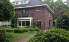 Villa Melvill van Carnbeelaan-Driebergen-Rijsenburg-Driebergen-Noord