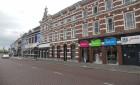 Appartement Wilhelminastraat-Breda-Zandberg